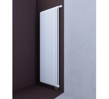Радиатор трубчатый КЗТО РС 2 вертикальный, высота 1784, глубина 100, белый