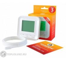 Терморегулятор Теплолюкс 515 белый