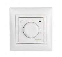 Терморегулятор LTC 030 Valena белый / кремовый