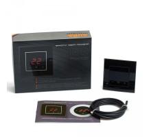 Терморегулятор ORTO 9005 Black