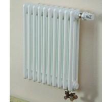 Стальной радиатор отопления Solira 3050 нижнее подключение 69 ТВВ