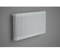 Радиатор Solira 3057 боковое подключение 12
