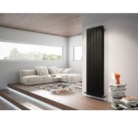 Радиатор Solira 3180 боковое подключение 12