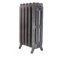 Чугунный радиатор отопления Demir Dokum Floreal 750 (ретро) 1 секция
