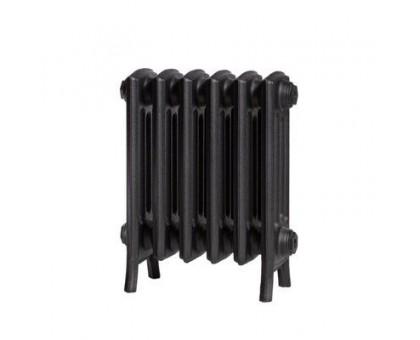 Чугунный ретро радиатор отопления Demir Dokum Tower 4048 - 1 секция