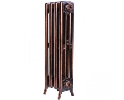 Чугунный радиатор Demir Dokum Tower 4076 (ретро) - 1 секция