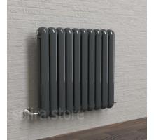 Радиатор отопления трубчатый Solira Elis 2050 нижнее подключение 69 ТВВ
