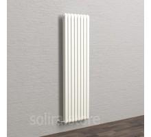 Вертикальный радиатор Solira Elis 2180 боковое подключение 12