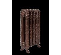 Радиатор отопления в ретро стиле Magica 700/500 - 1 секция