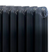 Радиатор чугунный в ретро стиле Detroit 500/350 - 2 секции
