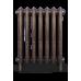 Чугунный ретро радиатор отопления Exemet Mirabella 650/500 - 2 секции