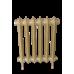 Ретро радиатор чугунный Rococo 660/500 - 3 секции