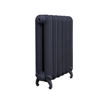 Радиатор отопления чугунный Detroit 650/500 - 8 секций