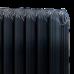 Радиатор отопления ретро чугунный Detroit 500/350 - 4 секции
