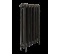 Радиатор чугунный Prince 650/500 - 9 секций