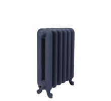 Радиатор отопления ретро чугунный Queen 640/500 - 11 секций