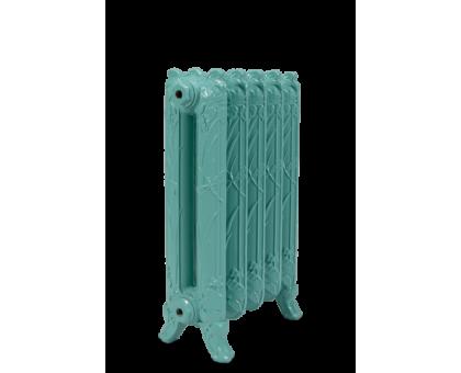 Радиатор чугунный Pond 670/500 - 8 секций