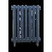 Ретро радиатор чугунный Exemet Venera 660/500 - 3 секции