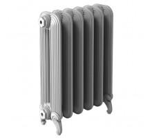 Радиатор чугунный в ретро стиле Detroit 500/350 - 9 секций