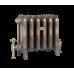 Радиатор чугунный в ретро стиле Exemet Mirabella 450/300 - 5 секций