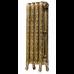 Радиатор отопления  (ретро) чугунный Iron Lion Lotos 750 - 1 секция