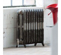 Радиатор чугунный Retro Style Bristol 600 - 2 секций