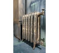 Радиатор чугунный Retro Style Windsor 500 - 9 секций