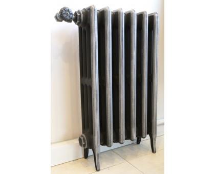 Радиатор чугунный Retro Style DERBY CH 600-110 6 секций