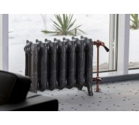 Радиатор чугунный Retro Style Bristol 300 - 6 секций