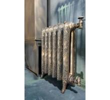 Радиатор чугунный Retro Style Windsor 500 - 2 секции
