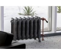 Радиатор чугунный Retro Style Bristol 300 - 2 секций