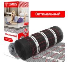 Нагревательный мат двужильный Thermomat TVK-130 640 Вт 5.0 кв.м