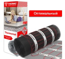 Нагревательный мат двужильный Thermomat TVK-130 890 Вт 7.0 кв.м
