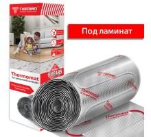 Нагревательный мат двужильный Thermomat TVK-130 LP 910 Вт 7.0 кв.м