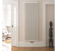 Радиатор трубчатый Zehnder Charleston 2180 вертикальный нижнее подключение ТВВ