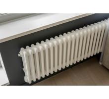 Радиатор стальной Zehnder Charleston 3030 нижнее подключение ТВВ