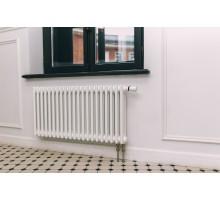 Радиатор отопления трубчатый Zehnder Charleston 3050 нижнее подключение ТВВ