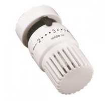 Термостат Vindo TH Oventrop 101 30 66 цвет белый