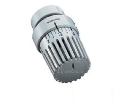 Термостат Uni LH Oventrop 101 14 61 цвет серый