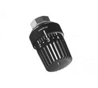 Термостат Uni LH Oventrop 101 14 67 цвет черный