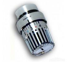 Термостат Uni LH Oventrop 101 14 69 цвет хромированный