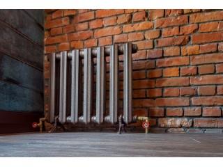 Радиаторы отопления для интерьеров в стиле лофт