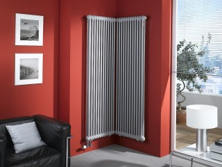 Радиаторы отопления для помещений с панорамным остеклением