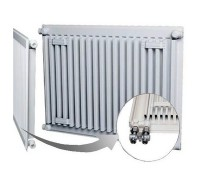 Радиатор AXIS 11 500х 400 Ventil