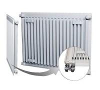 Радиатор AXIS 11 500х 500 Ventil