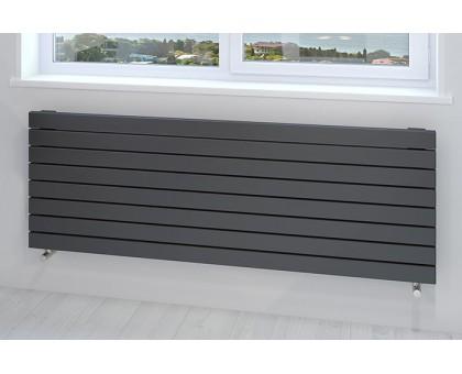 Стальной трубчатый радиатор отопления Loten Line Z длина 1500