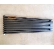 Радиатор отопления трубчатый горизонтальный Loten Grey Z длина 2000