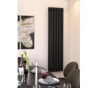 Стальной трубчатый радиатор отопления горизонтальный Loten 60x60 длина 1500