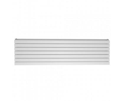 Радиатор отопления горизонтальный трубчатый Loten Line Z длина 1750