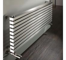 Трубчатый радиатор отопления Loten Grey Z длина 1000